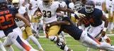 Josh Adams Will Lead Notre Dame rushing attack in 2017