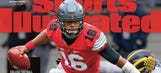 Ohio State, Alabama, Washington on cover of SI's college football playoff preview