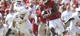 Oklahoma Football: Seven Sooners Named to All-Big 12 First Team