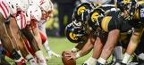 Big Ten Football: End Of Season Power Rankings