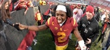 Adoree' Jackson, Zach Banner Named First Team All-Americans