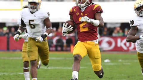 Adoree Jackson is a game-changer