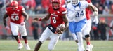 Why Lamar Jackson should win the Heisman Trophy