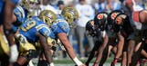 UCLA Football Recruiting: 3-Star OL Ronald Rudd Decommits
