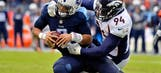 Tennessee Titans Grind Out A Win vs Denver Broncos