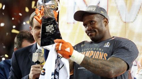 Denver Broncos: Von Miller