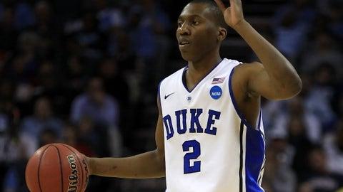 No. 5 Duke 79, No. 20 North Carolina 73 (Feb. 9, 2011)