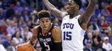 Texas Tech ends 4-game losing streak with 76-69 win at TCU