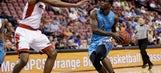 Florida State G Dwayne Bacon regains confidence after slump