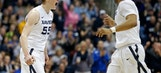 Macura's 20 points lead No. 6 Xavier over Marquette 90-82