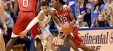 Allen, Kennard lead Duke past NC State, 88-80