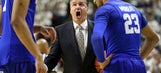 SEC home-court dominance reflects league's increased parity