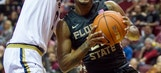 Florida State beats No. 23 Notre Dame to snap 5-game skid