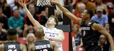 Duncan leads Boise St to 66-63 upset of San Diego St