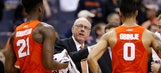 Syracuse lands NCAA berth; will face familiar foe in Dayton