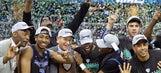 Oats overcomes adversity in coaching Buffalo to NCAA berth