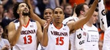 Brogdon, Gill look to help Virginia make deep run in tourney