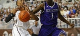 Holy Cross-Southern U. Preview