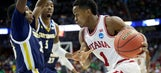Ferrell, Indiana chew up Chattanooga 99-74