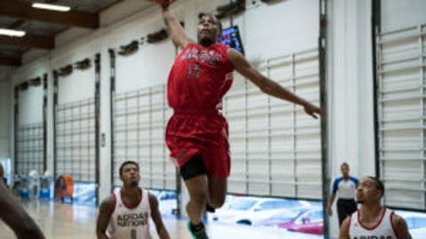 Biggest snubs: Dennis Smith Jr., PG (entering his freshman year at NC State)