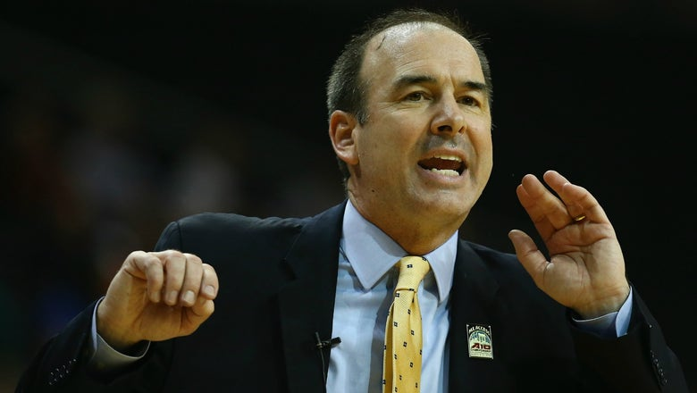 George Washington reportedly fires basketball coach amid abuse allegations