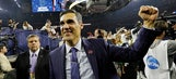 Villanova is Big East coaches' preseason pick