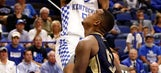 Kentucky routs Clarion 108-51 in exhibition opener