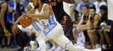 No. 4 North Carolina rolls over Oklahoma State in Maui