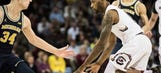 Thornwell leads South Carolina over No. 25 Michigan