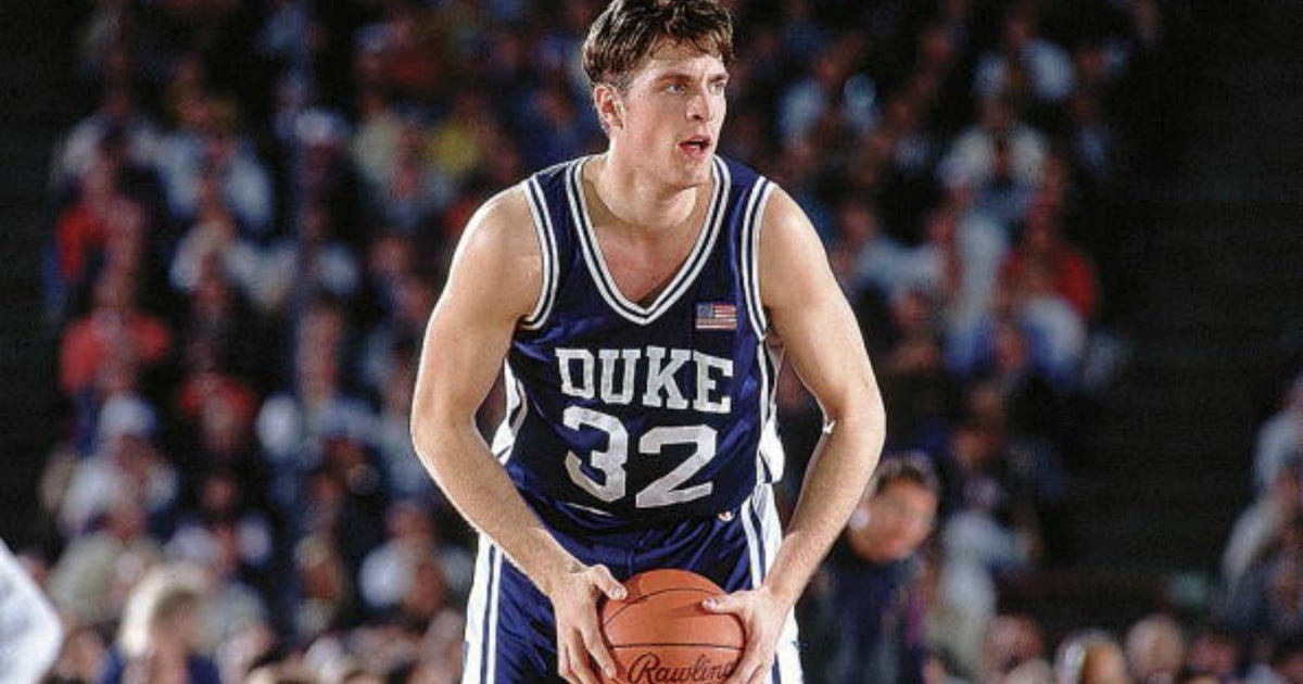 Duke And UNLV To Face Off For First Time Since Legendary 1991 Upset On Saturday