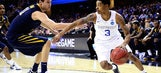 Tyler Ulis on West Virginia: We wanted to crush their spirit