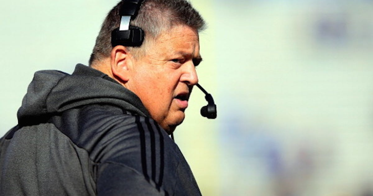 Fired Charlie Weis Still Highest Paid Coach On Notre Dame