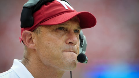 Bowl win aside, it was a crazy first year for Mike Riley