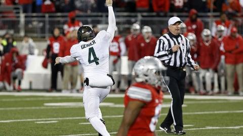 Game 11: Ohio State