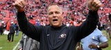 Source: Mark Richt expected to accept Miami Hurricanes coaching job