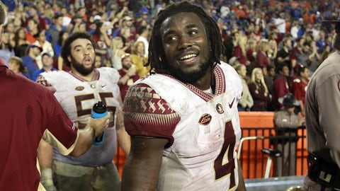 Dalvin Cook, Jr., Florida State