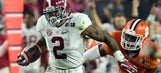 Derrick Henry's NFL Combine performance almost completely mirrors Von Miller's