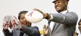 Alabama closes another highly rated class with 5-star LBs