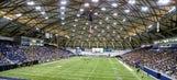 Dome field advantage