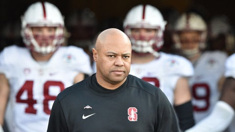 No. 7 Stanford (bye)