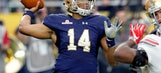 Kelly says 3 will compete for Notre Dame starting QB