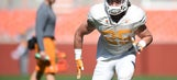 Passing fancy: Tennessee looks to lift air attack