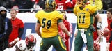 NFL Draft: FCS offensive players to know