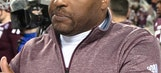 Texas A&M coach apologizes for tweets on player's reversal