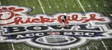 NCAA implements bowl-selection rule favoring 6-6 teams