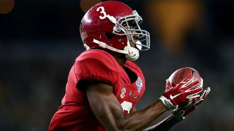 SEC West No. 1: Alabama (11-1, 7-1 SEC)