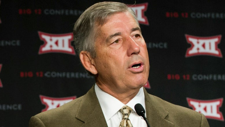 Here's the most likely Big 12 expansion scenario