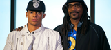 Snoop Dogg's son quits UCLA football team for a second time