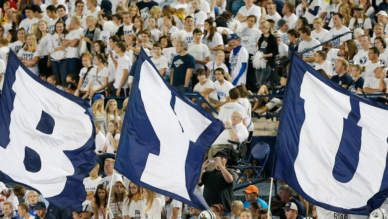 25 LGBT groups send letter to Big 12 urging it to shun BYU