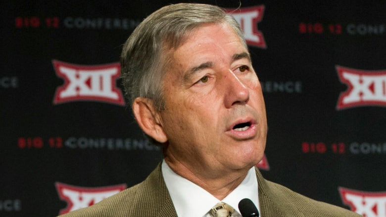 Podcast: Big 12 asked to pass on BYU, ranking the Top 20 coaches